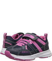 Geox Kids - JR Top Fly Girl 10 (Toddler/Little Kid)
