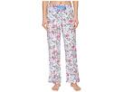 Jockey Printed Flannel Long Pants