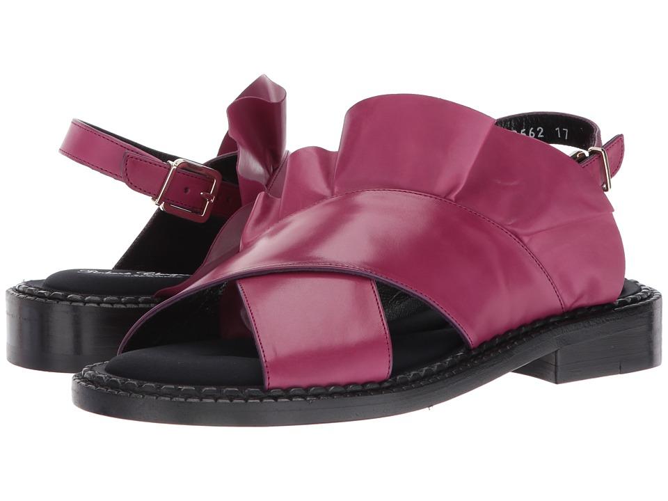 Clergerie - Blou (Purple) Womens Shoes