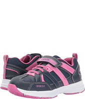 Geox Kids - JR Top Fly Girl 10 (Little Kid/Big Kid)