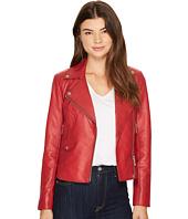 Liebeskind - H1175000 Leather Jacket