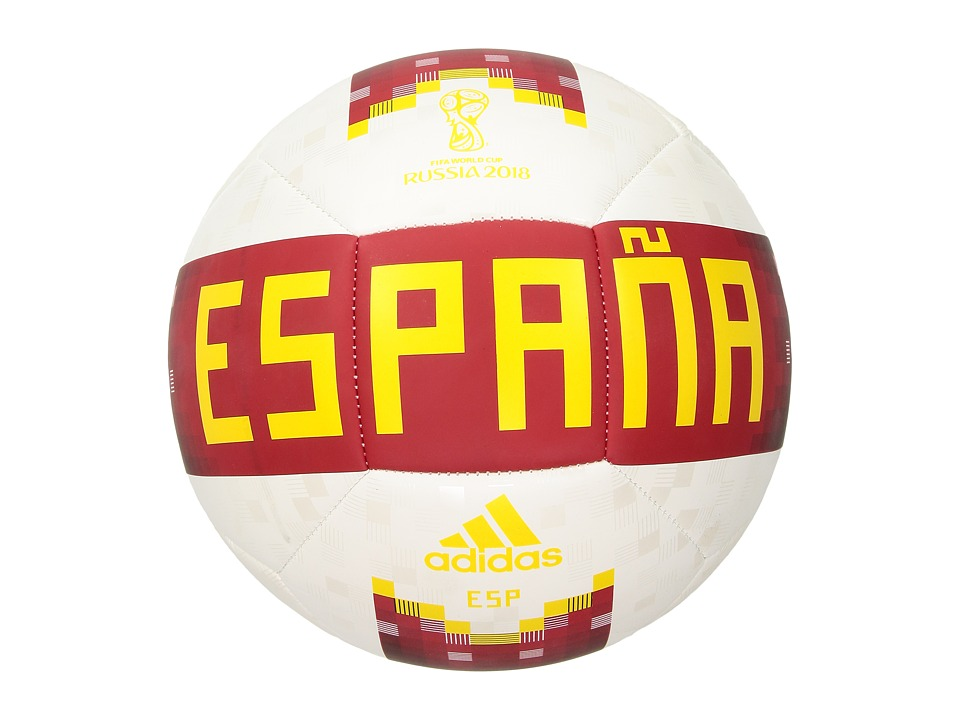 adidas - Official Licensed Product Spain Ball