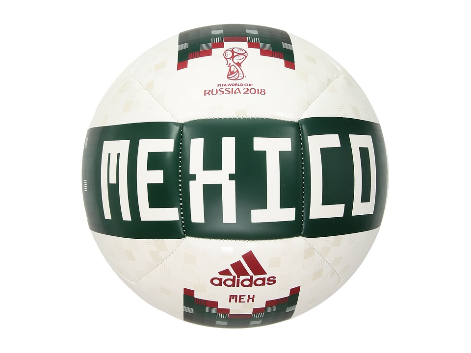 adidas - Official Licensed Product Mexico Ball