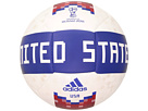 adidas Official Licensed Product USA Ball