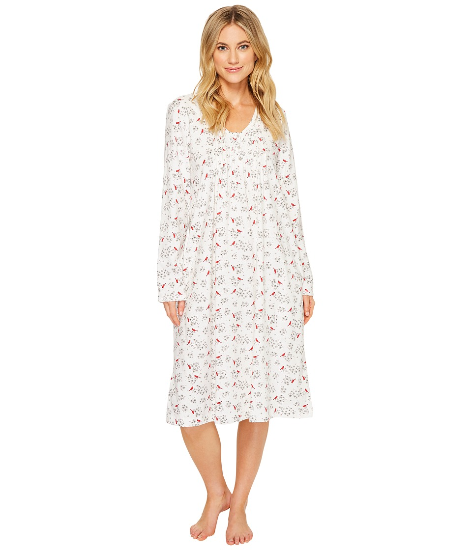 Carole Hochman - Soft Jersey Long Gown