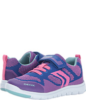 Geox Kids - JR Xunday Girl 1 (Little Kid/Big Kid)