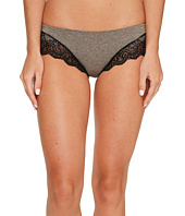 Only Hearts - So Fine with Lace Hipster