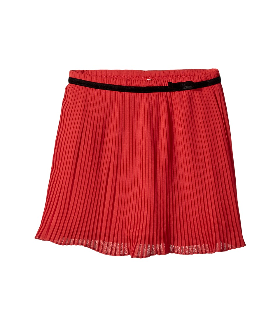 Kate Spade New York Kids - Pleated Chiffon Skirt (Toddler...