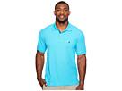 Nautica Big & Tall - Big & Tall Short Sleeve Deck Shirt