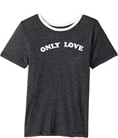 Spiritual Gangster Kids - Only Love Tee (Big Kids)