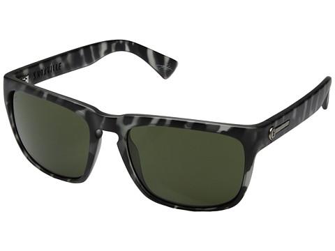 Electric Eyewear Knoxville - Stone Tortoise/Ohm Grey