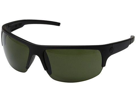 Electric Eyewear Tech One Pro - Matte Black/Ohm Grey
