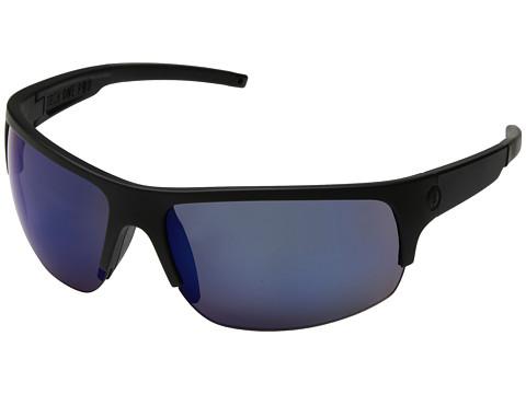 Electric Eyewear Tech One Pro - Matte Black/Ohm+ Polar Blue
