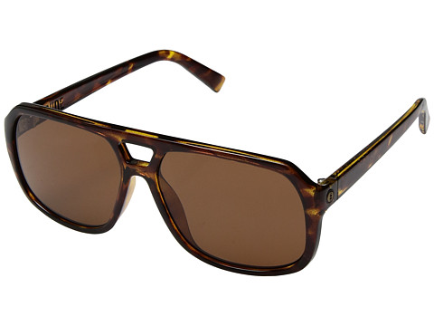 Electric Eyewear Dude - Gloss Tortoise/Ohm Bronze