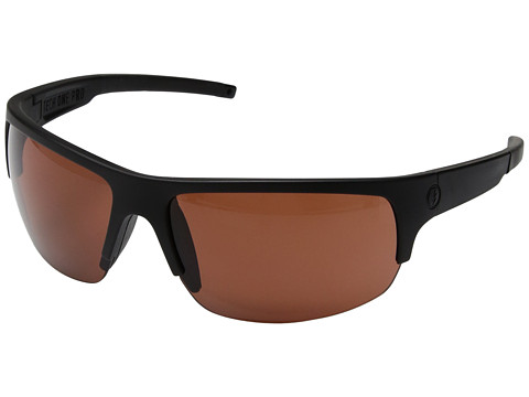 Electric Eyewear Tech One Pro - Matte Black/Ohm+ Rose
