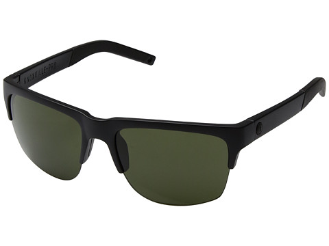 Electric Eyewear Knoxville Pro - Matte Black/Ohm Grey