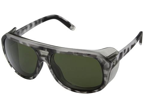 Electric Eyewear Stacker - Stone Tortoise/Ohm+ Grey