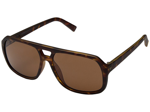 Electric Eyewear Dude - Matte Tortoise/OHM Bronze