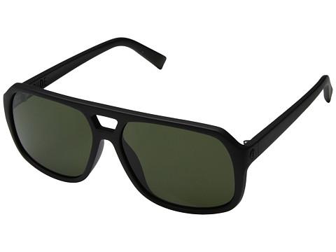 Electric Eyewear Dude - Matte Black/Ohm Grey