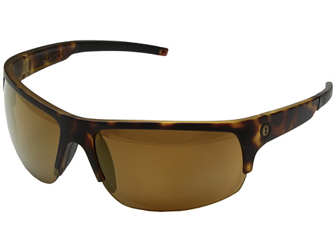 Electric Eyewear Tech One Pro - Matte Tortoise/Ohm+ Polar Bronze