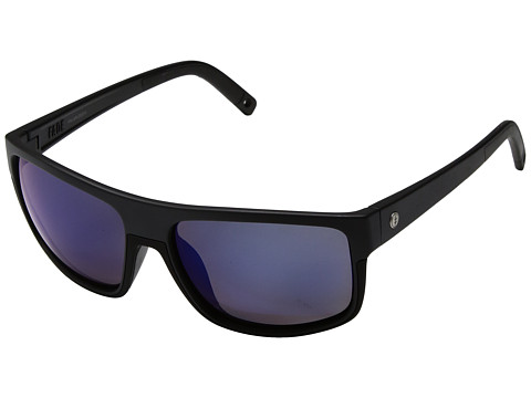 Electric Eyewear Fade - Matte Black/Ohm+ Polar Blue