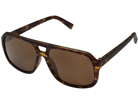 Electric Eyewear Dude - Matte Tortoise/Ohm Polar Bronze