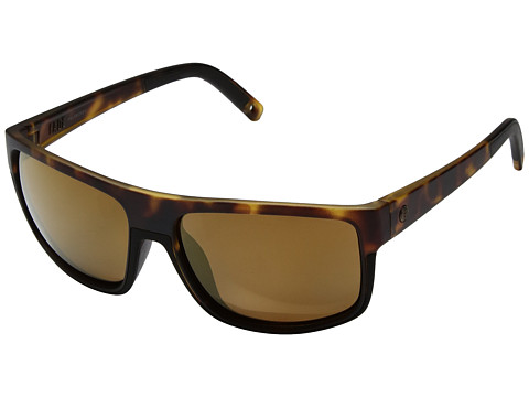 Electric Eyewear Fade - Matte Tortoise/Ohm+ Polar Bronze