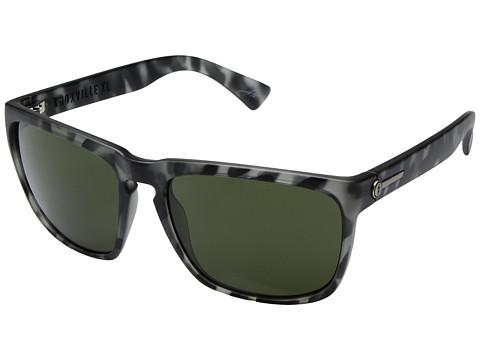 Electric Eyewear Knoxville XL - Stone Tortoise/Ohm Grey