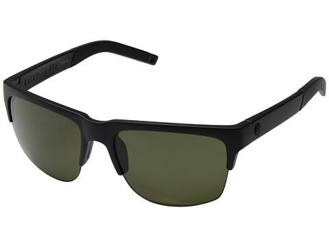 Electric Eyewear Knoxville Pro Polarized - Matte Black/Ohm Polar Grey