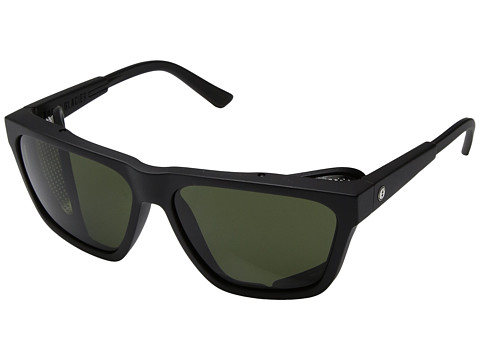 Electric Eyewear Road Glacier - Matte Black/Ohm Grey
