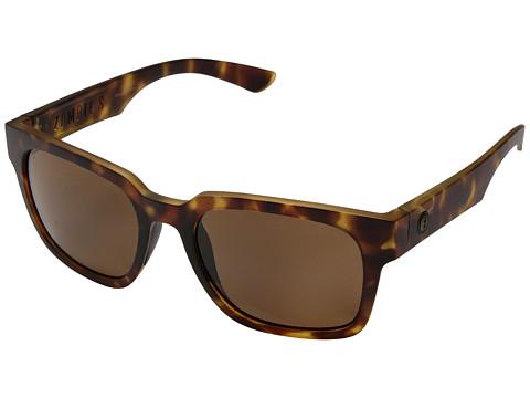 Electric Eyewear Zombie S - Matte Tortoise/Ohm Polar Bronze