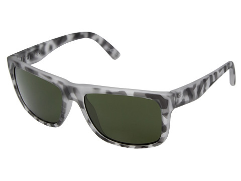 Electric Eyewear Swingarm - Stone Tortoise/Ohm Grey