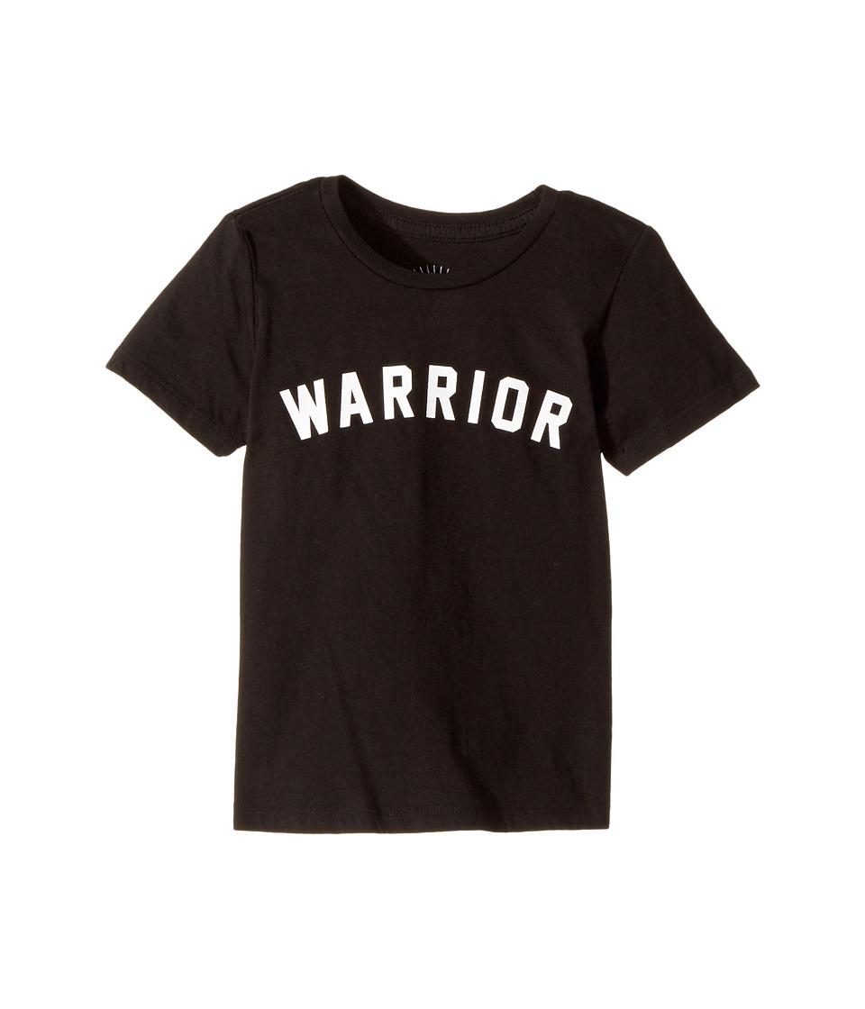 Spiritual Gangster Kids - Warrior Tee