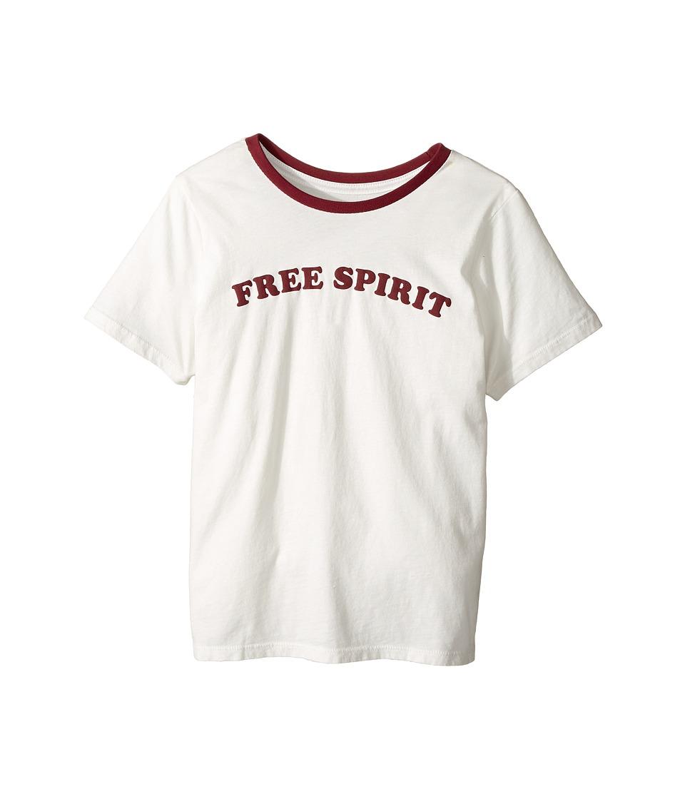Spiritual Gangster Kids - Free Spirit Tee