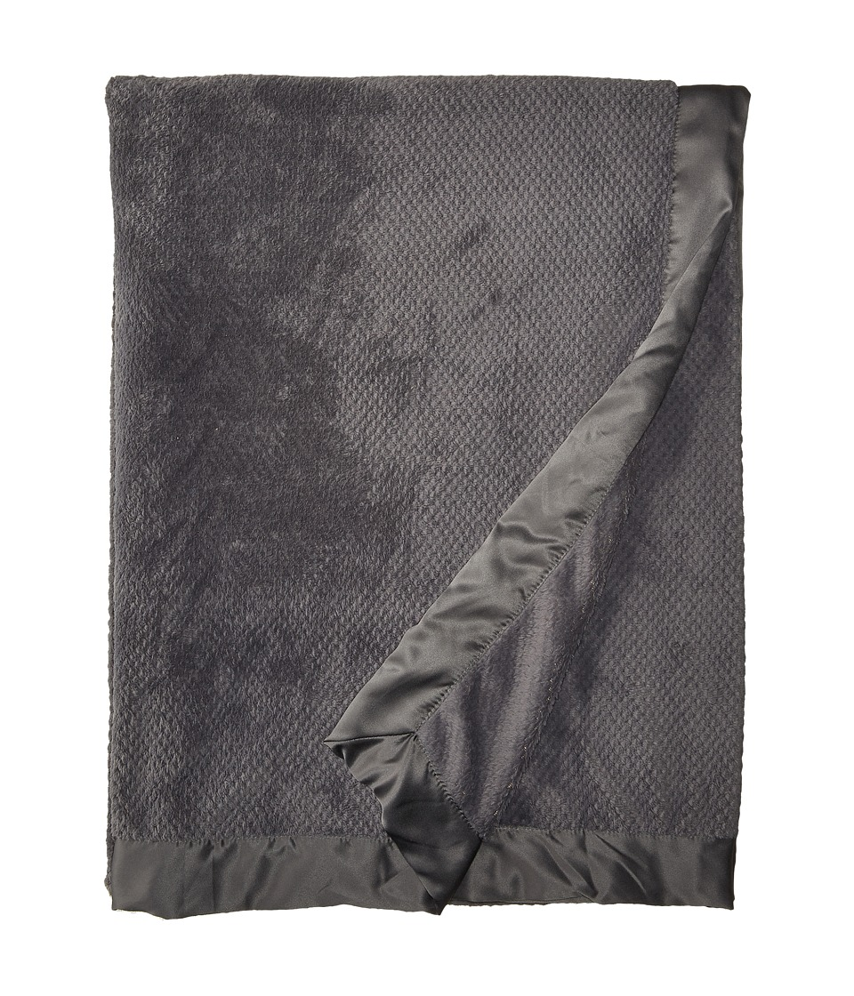 P.J. Salvage Kids - Solid Waffle Blanket
