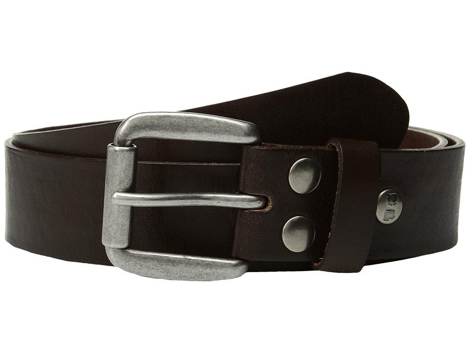 Bed Stu Drifter (Brown Rustic) Belts
