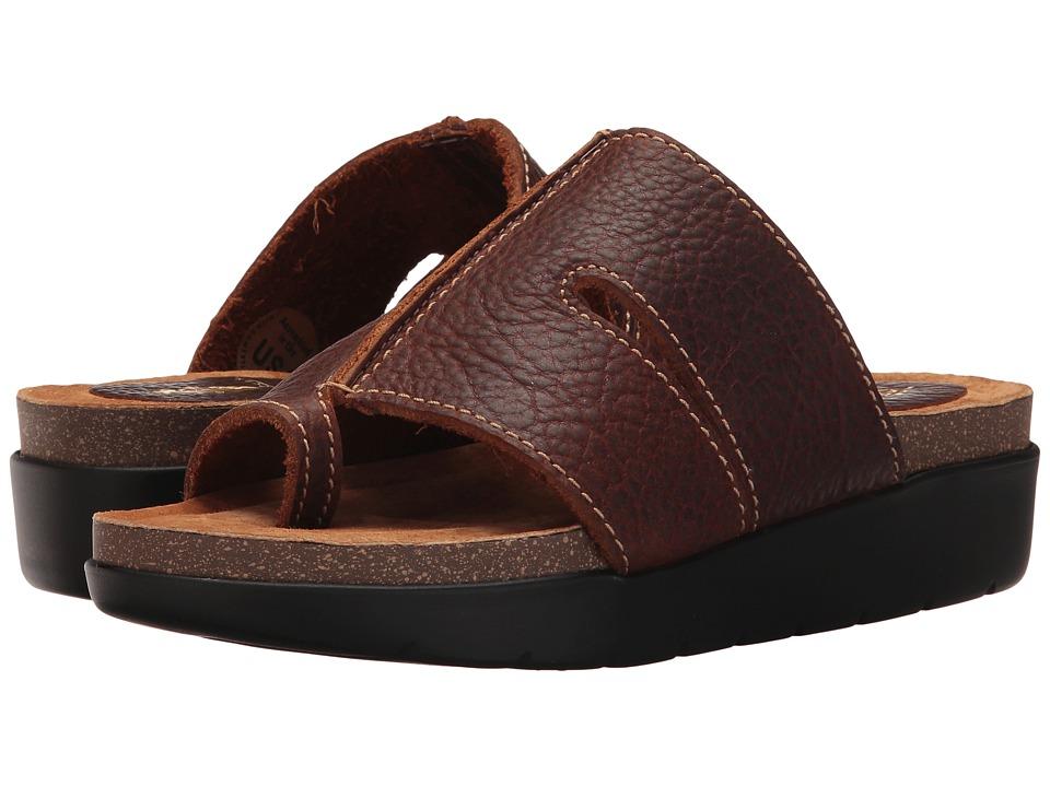 VOLATILE - Vega (Brown) Womens Shoes