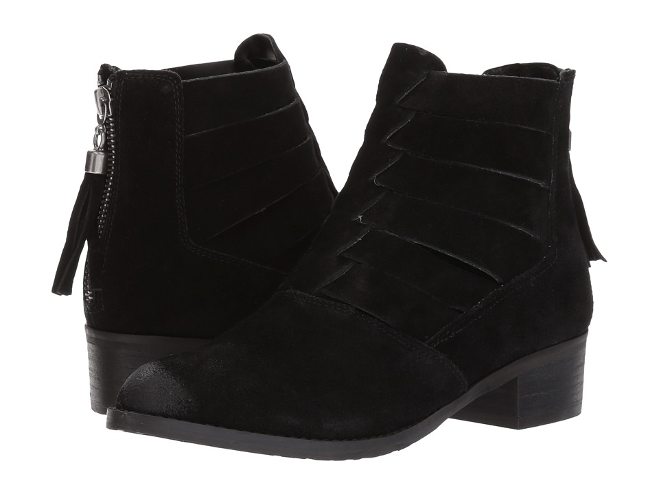 VOLATILE Blix (Black) Women