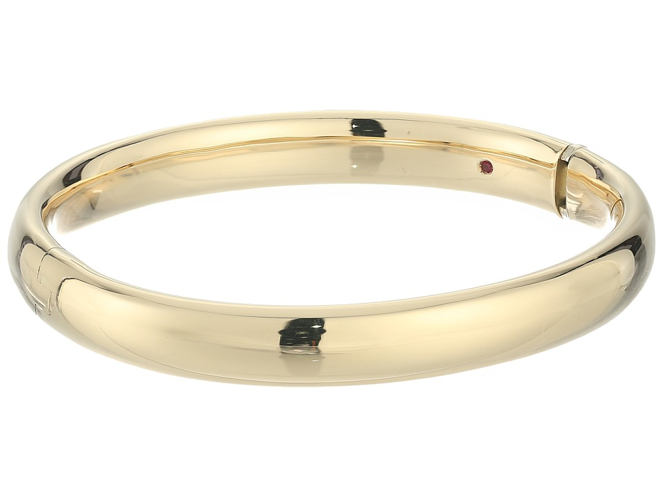 Roberto Coin - Classic Oval Bangle