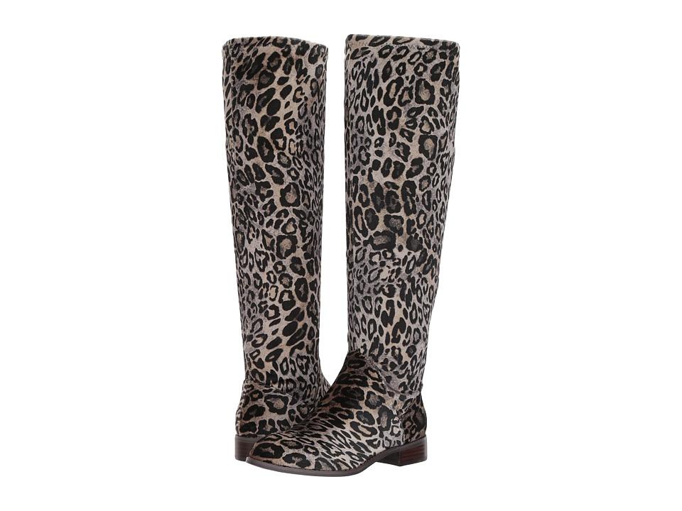 VOLATILE Angelina (Brown Leopard) Women