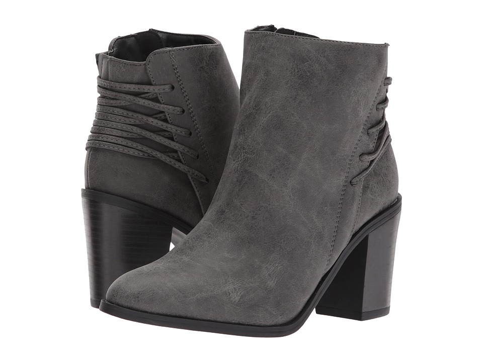 VOLATILE Lacey (Charcoal) Women