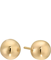 Roberto Coin - Small Pallini Ball Earrings w/ Posts