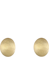 Roberto Coin - Satin Button Earrings