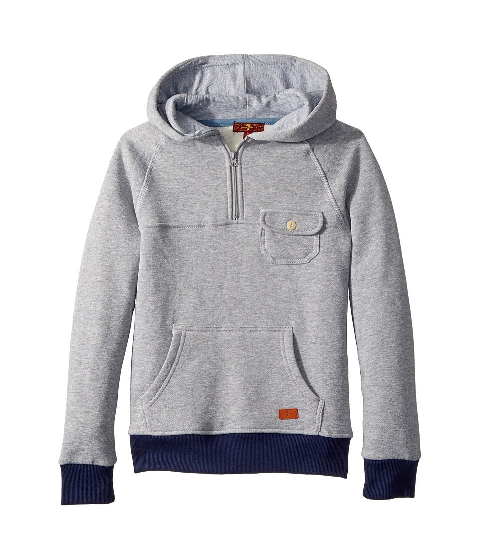 7 For All Mankind Kids - Hoodie