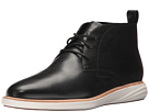 Cole Haan Grand Evolution Chukka Waterproof