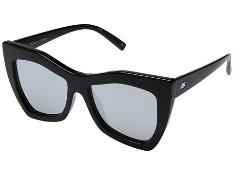 Le Specs Kick It - Black