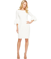 Laundry by Shelli Segal - Puffy Sleeve Dress