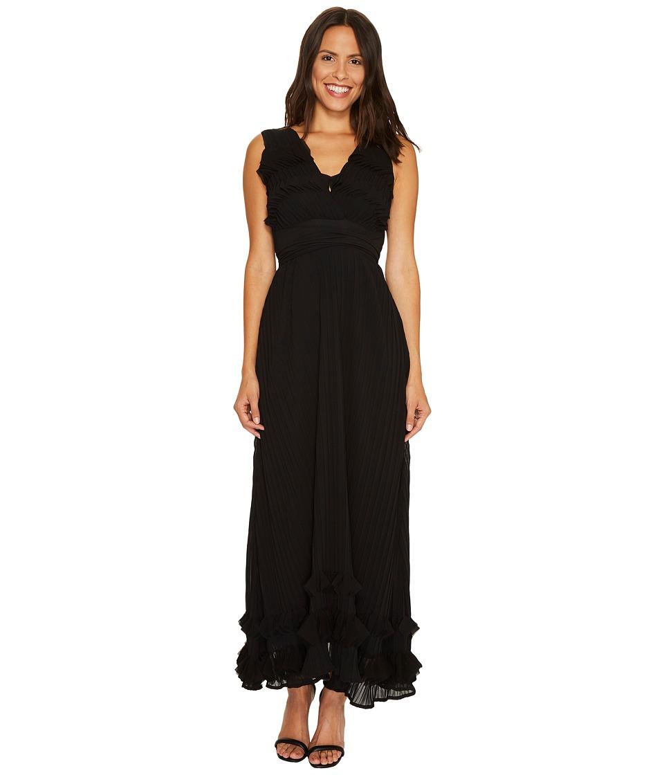 Eva by Eva Franco Venice Dress (Black) Women