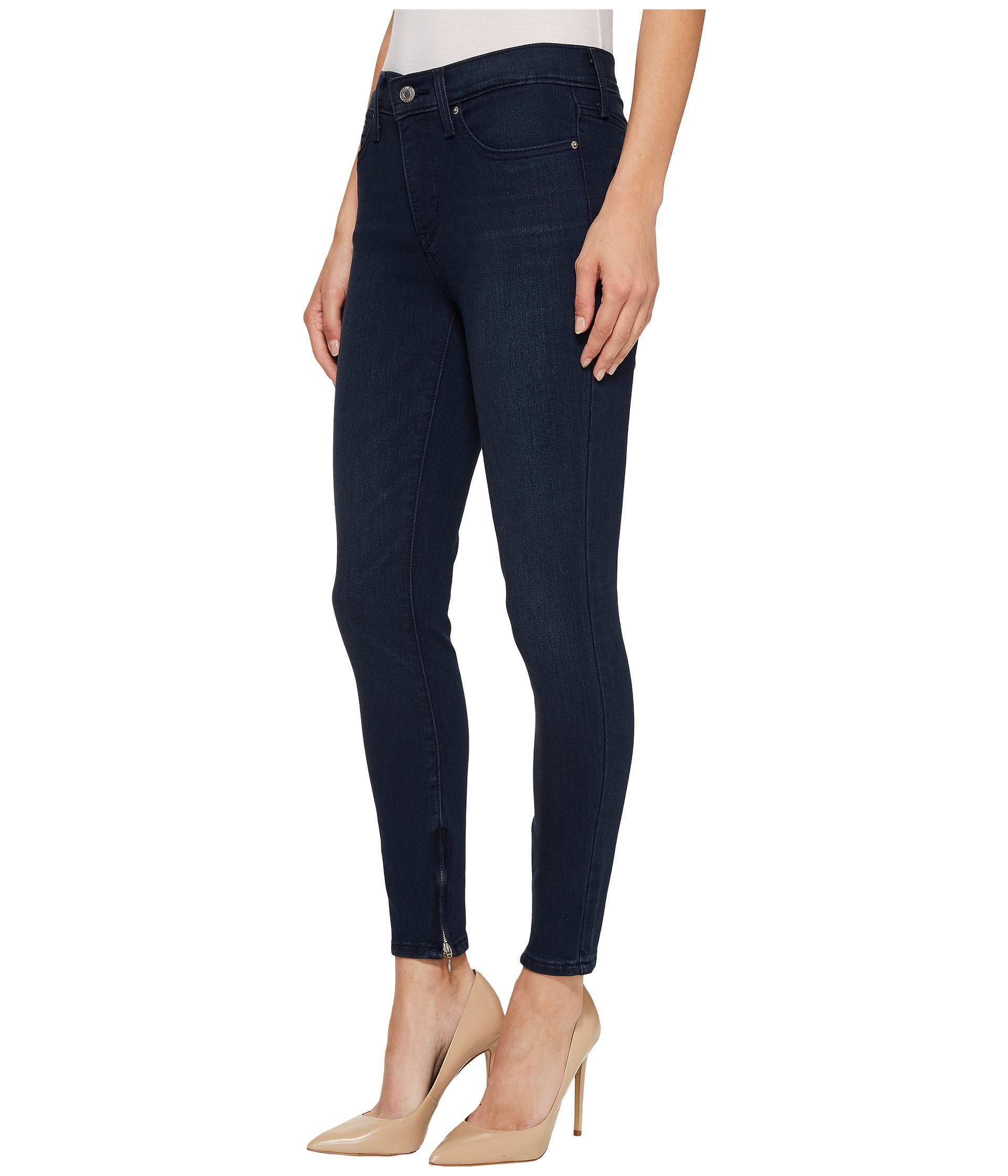Levi's® Womens 311 Styled Shaping Skinny at Zappos.com