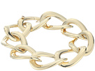 Roberto Coin Roberto Coin 18K Open Curb Link Bracelet